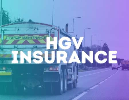 hgv insurance quotes
