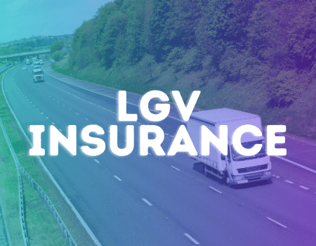 lgv insurance quotes