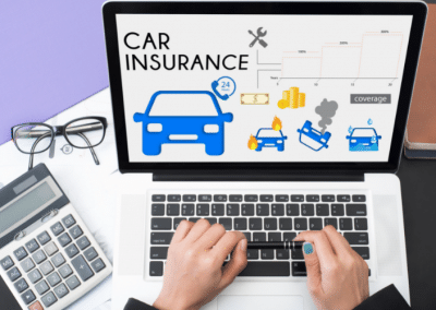 Car Insurance Will Not Be Invalidated