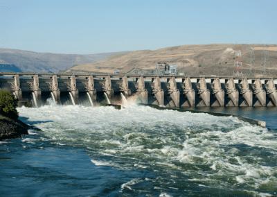 Snowdonia Hydropower Project Seeking Investors