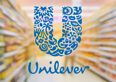 Unilever Boss Says Workers Will Not Return to Desks Full-Time