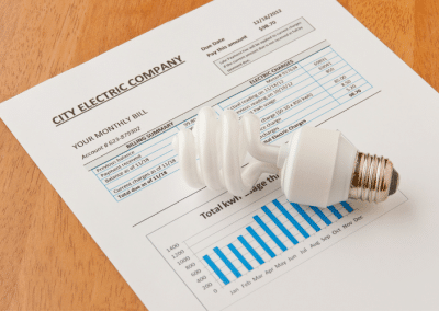 Expect an £80 Hike to Energy Bills