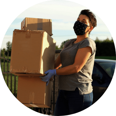 Car Courier Insurance