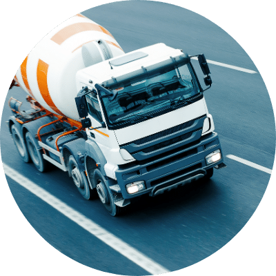 Cement Mixer Truck Insurance