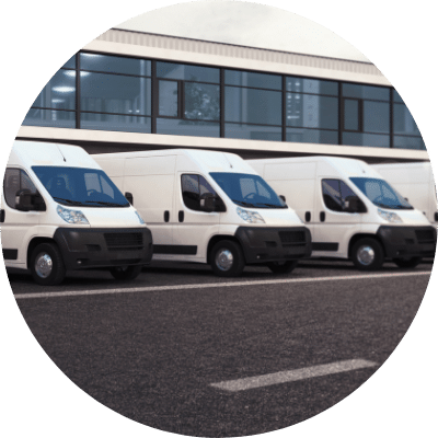 courier fleet insurance quote